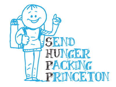 Send Hunger Packing Princeton